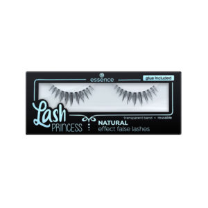 Essence Lash Princess Natural Effect False Lashes