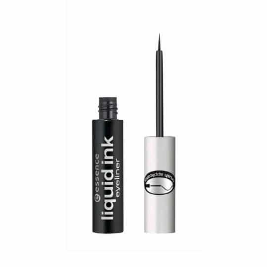 Essence Liquid Ink Eyeliner Black