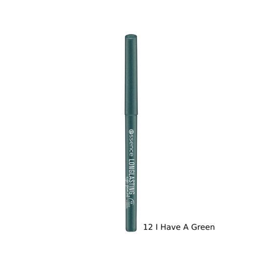 Essence Long Lasting Eye Pencil 12