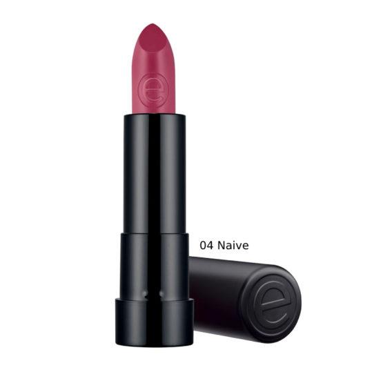 Essence Long Lasting Lipstick 04