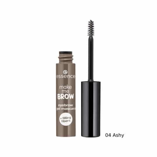 Essence Make Me Brow Eyebrow Gel Mascara 04