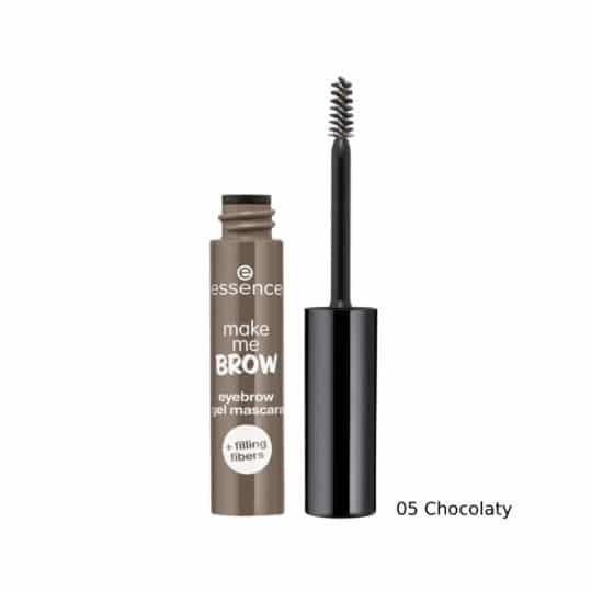 Essence Make Me Brow Eyebrow Gel Mascara 05