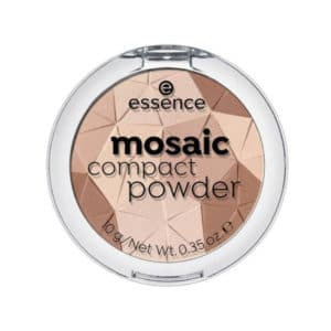 Essence Mosaic Compact Powder 01 Sunkissed Beauty