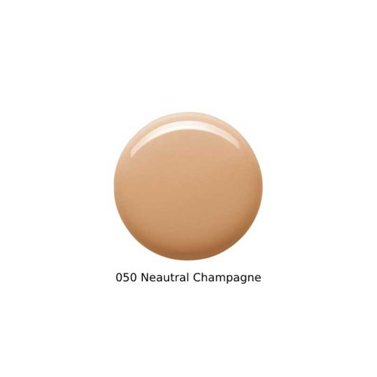 Essence Pretty Natural Hydrating Foundation 50
