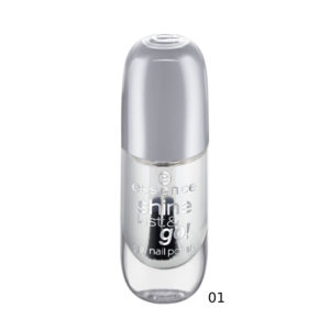 Essence Shine Last & Go Gel Nail Polish 01