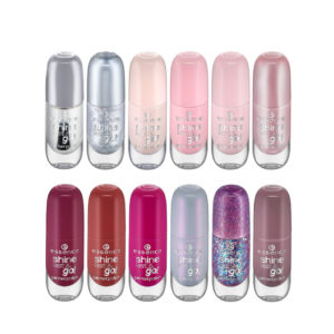 Essence Shine Last & Go Gel Nail Polish