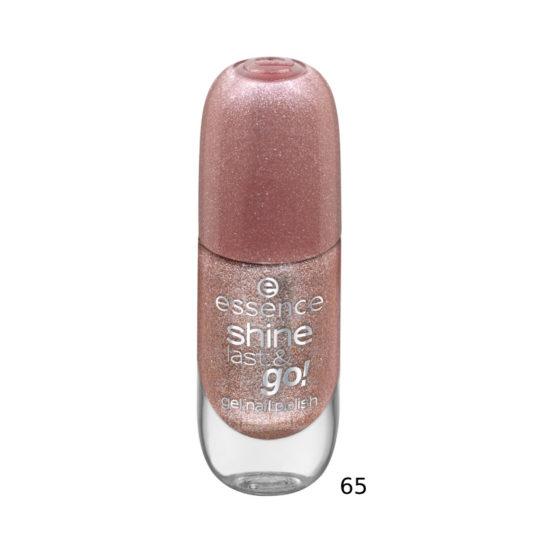 Essence Shine Last & Go Gel Nail Polish 65