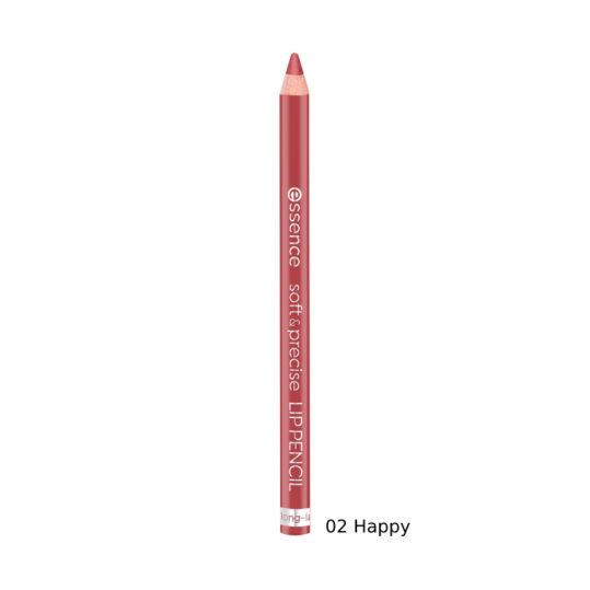 Essence Soft & Precise Lip Pencil 02