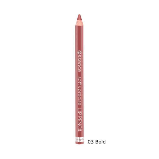 Essence Soft & Precise Lip Pencil 03