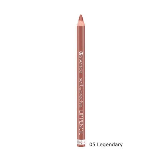 Essence Soft & Precise Lip Pencil 05