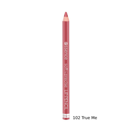 Essence Soft & Precise Lip Pencil 102