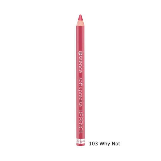 Essence Soft & Precise Lip Pencil 103