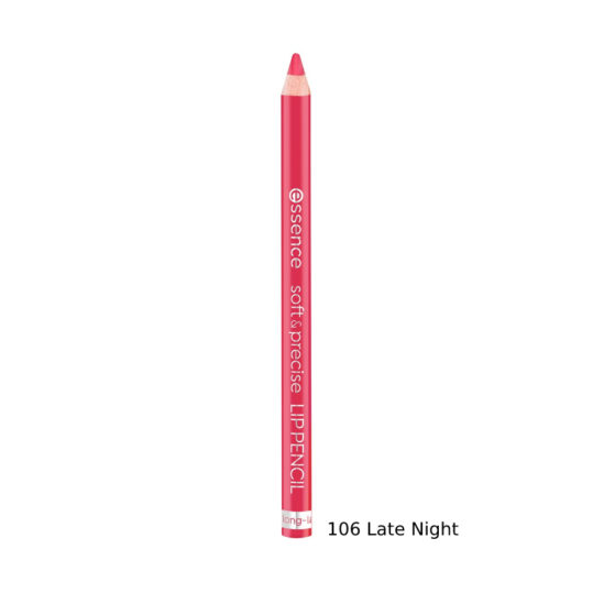 Essence Soft & Precise Lip Pencil 106