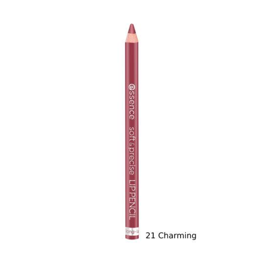 Essence Soft & Precise Lip Pencil 21