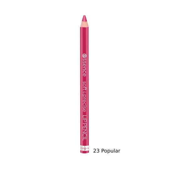 Essence Soft & Precise Lip Pencil 23