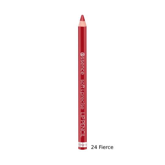 Essence Soft & Precise Lip Pencil 24