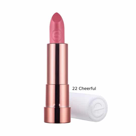 Essence This Is Me Lipstick 22