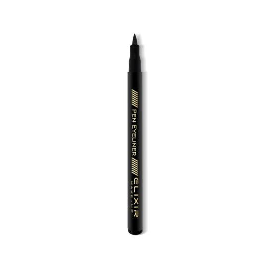 Elixir Eyeliner Pen Black