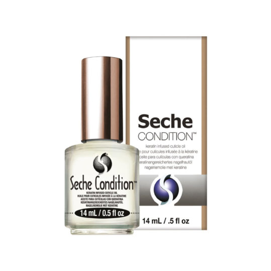 Seche Condition Keratin Infused Cuticle Oil 14ml