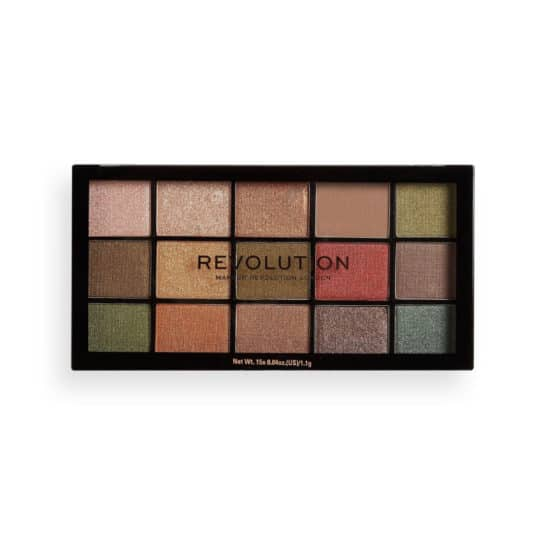 Makeup Revolution Reloaded Empire