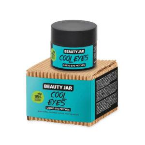 Beauty Jar Cool Eyes Gel Ματιών Κατά Των Μαύρων Κύκλων 15ml