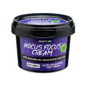 Beauty Jar Hocus Focus Cream Θρεπτική Κρέμα Ποδιών 100ml