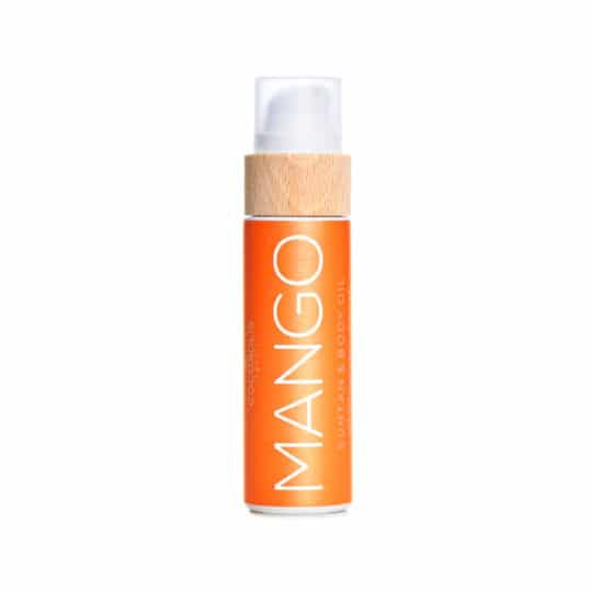 Cocosolis Mango Sun Tan Body Oil 110ml