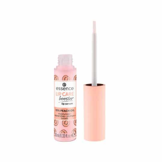Essence Lip Care Booster Lip Serum