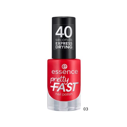 Essence Pretty Fast Nail Polish 03
