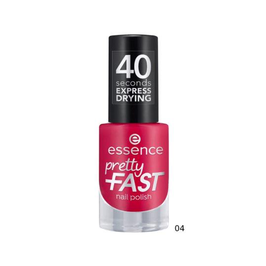 Essence Pretty Fast Nail Polish 04