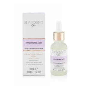 Sunkissed Skin Hyaluronic Acid Serum