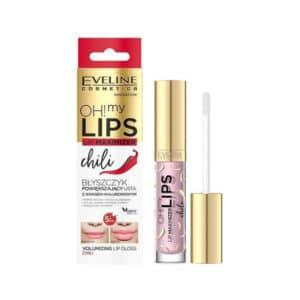 Eveline Oh! My Lips Maximizer Chili