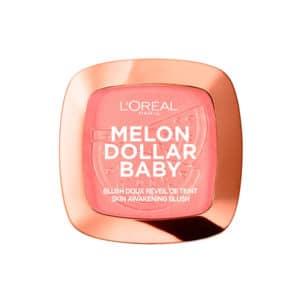 L'Oreal Wake Up & Glow Melon Dollar Baby